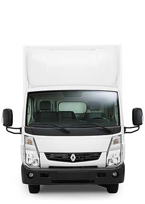 renault maxity v hicule utilitaire euro 6. Black Bedroom Furniture Sets. Home Design Ideas