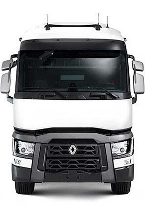 camion gamme t longue distance sleeper cab. Black Bedroom Furniture Sets. Home Design Ideas
